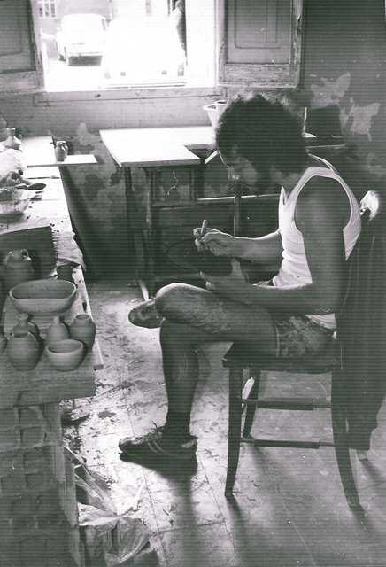 Mi entorno. Verano 1979