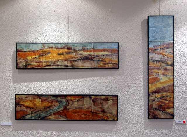 Exposición-Artemark-Zaragoza