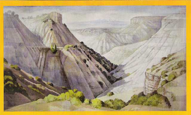 Exposición de J.L. Martínez Ferrer