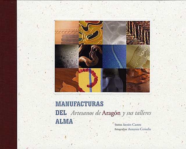 """Manufacturas del """"Alma"""" (2)."""