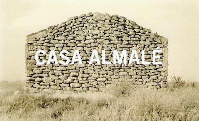Casa Almalé