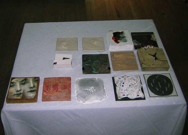 III Bienal Internacional del Mosaico Contemporáneo (5).