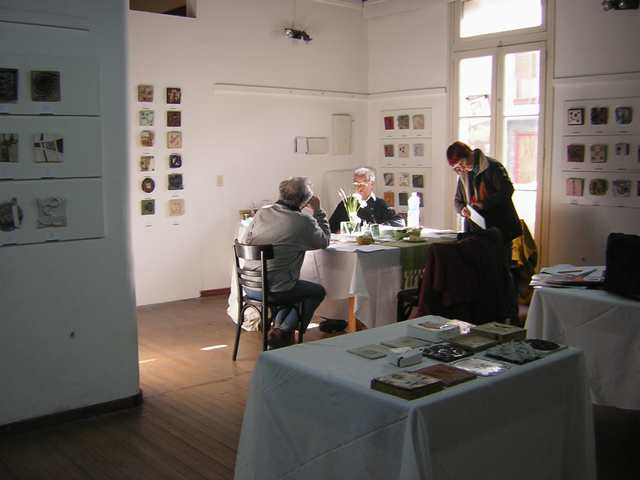III Bienal Internacional del Mosaico Contemporáneo (4).