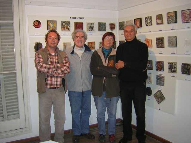 III Bienal Internacional del Mosaico Contemporáneo (3).