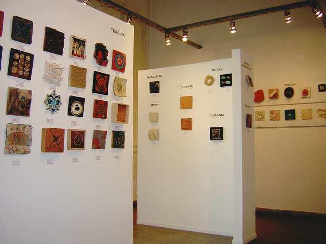 Museo Internacional de Cerámica Contemporánea (2).