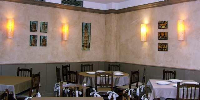 AKORI. Restaurante  - Asador.