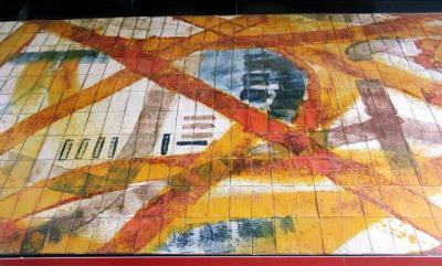 Mural de Galdeano (otra reflexión).