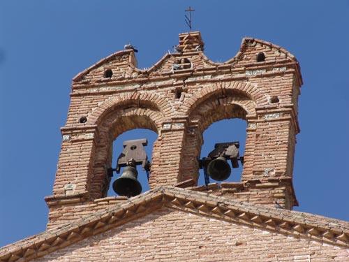 Epila. Convento de la Concepción.