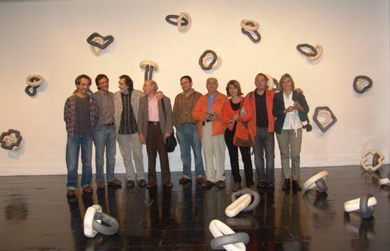 Otra foto Cerco 2008.