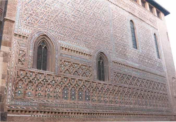 Parroquieta de San Miguel. s.XXI.