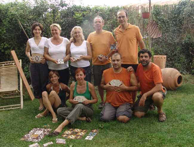 Mas de las Matas 2008.