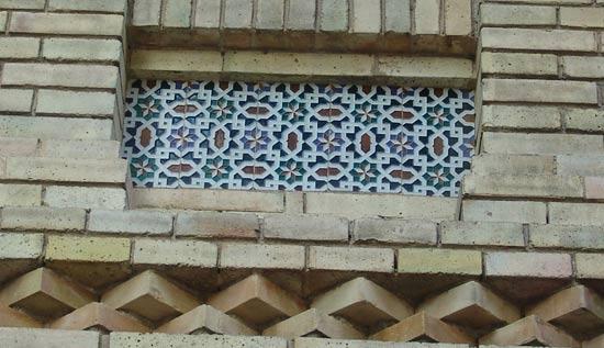Turismo y cerámica en Zaragoza. (2)