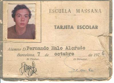 El título de la Massana.