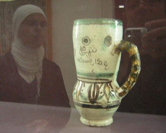 Túnez 11. Museo del Bardo.