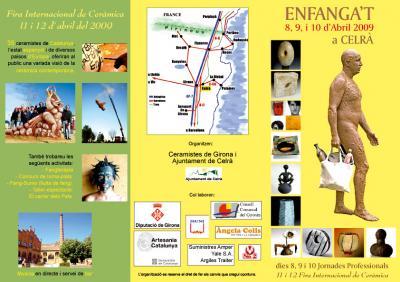 Enfanga't 2009