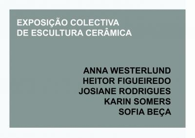 Colectiva en Oporto (Portugal).