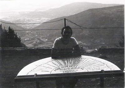 Mirador de San Juan. 1976