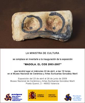 Madola en Valencia.