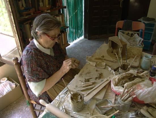 María Gaudó.