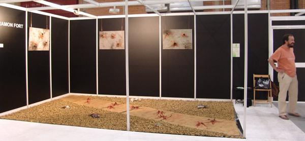 CERCO 2009. En imágenes y comentarios.(4)