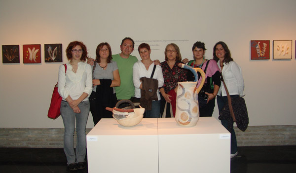 CERCO 2009. En imágenes y comentarios.(5)