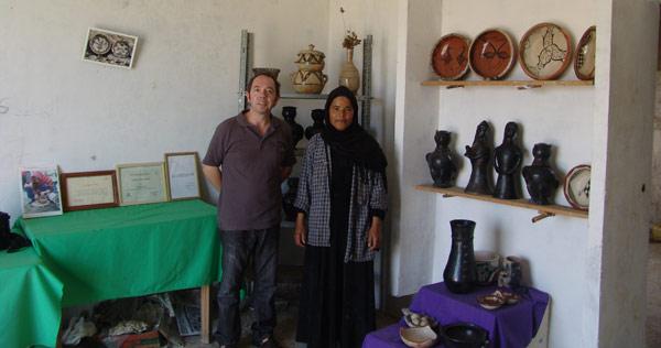 Sabiha, El Guetma (2)