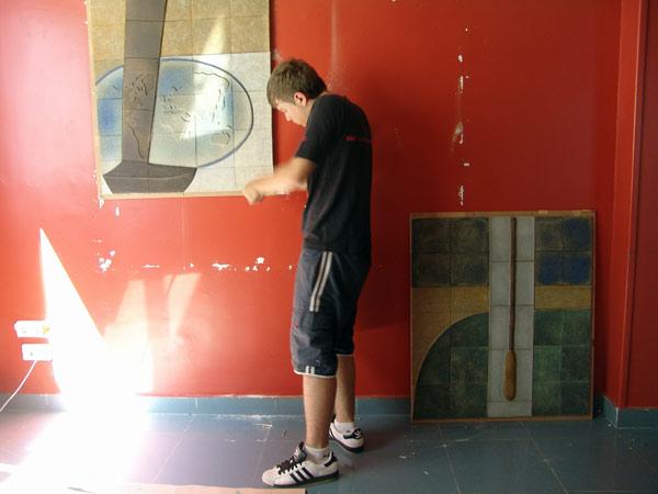 Mural ENARCO 4.