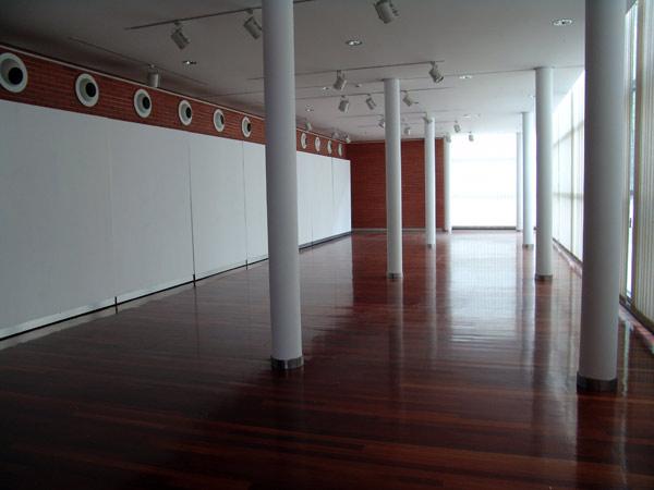 Exposición sobre la Cerámica Mudéjar.
