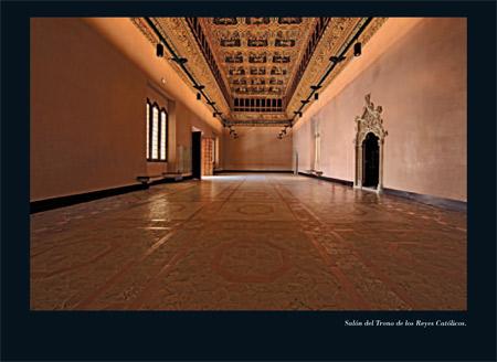 Alfar Mudéjar siglo XXI. Catálogo. Palacio de la Aljafería, Zaragoza.
