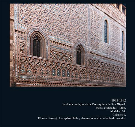 Alfar Mudéjar siglo XXI. Catálogo. Catedral del Salvador de Zaragoza.(1)
