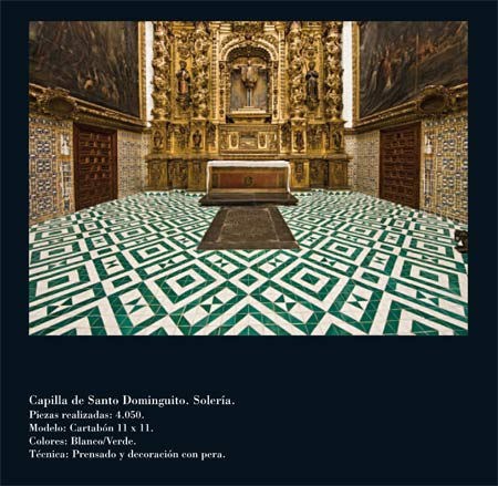 Alfar Mudéjar siglo XXI. Catálogo. Catedral del Salvador de Zaragoza.(7)