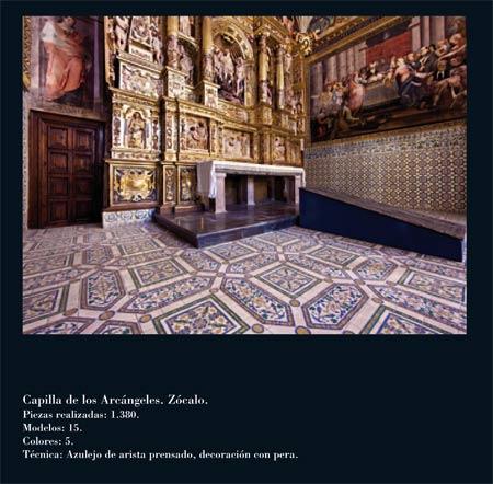 Alfar Mudéjar siglo XXI. Catálogo. Catedral del Salvador de Zaragoza.(9)