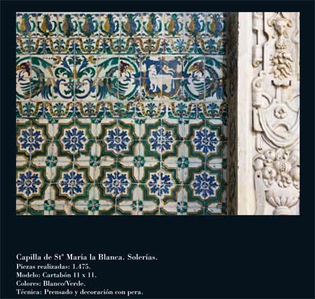 Alfar Mudéjar siglo XXI. Catálogo. Catedral del Salvador de Zaragoza.(13)