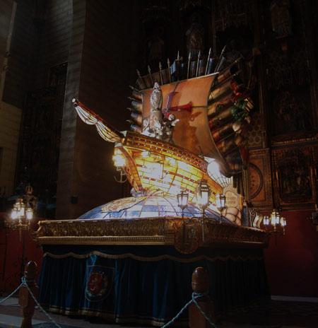 El Rosario de Cristal.(3)