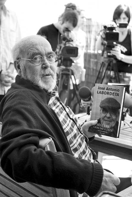 Labordeta (1935-2010)