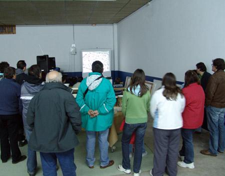 Encuentro Stª Cruz (2).