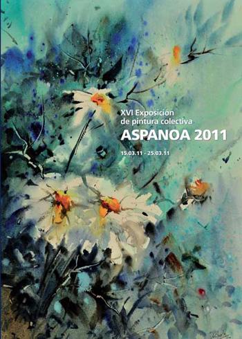 Aspanoa 2011.