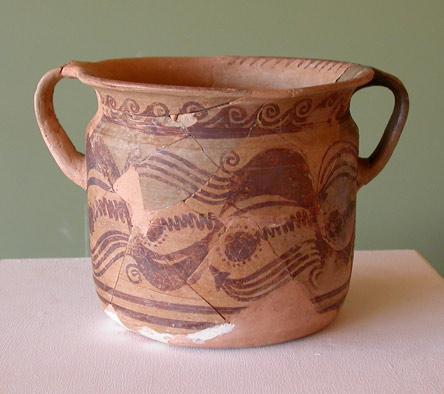 El presente y el futuro de la cerámica, (pasado histórico).