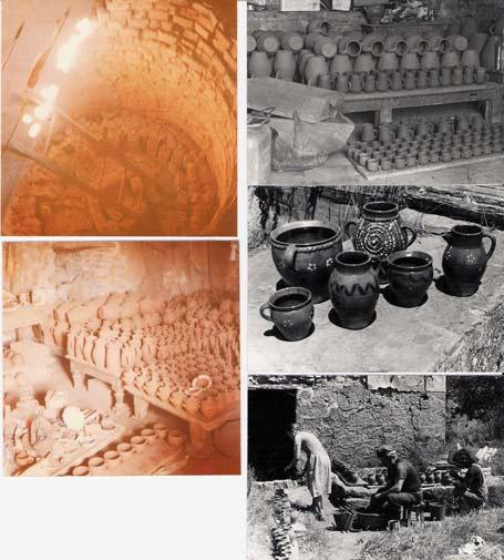 El presente y el futuro de la cerámica, (pasado reciente).