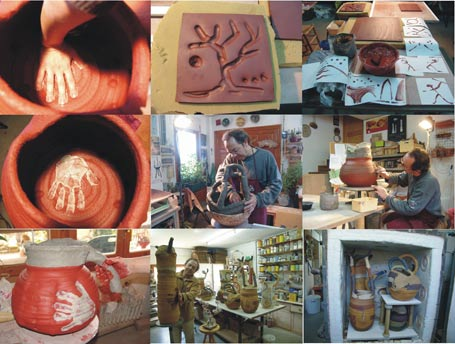 El presente y el futuro de la cerámica, (futuro).