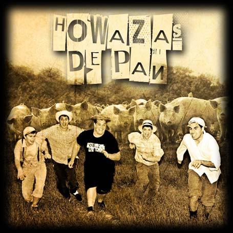 Howazas de Pan.