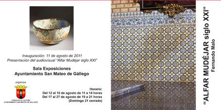 TVE.Aragón. 23.08.11.