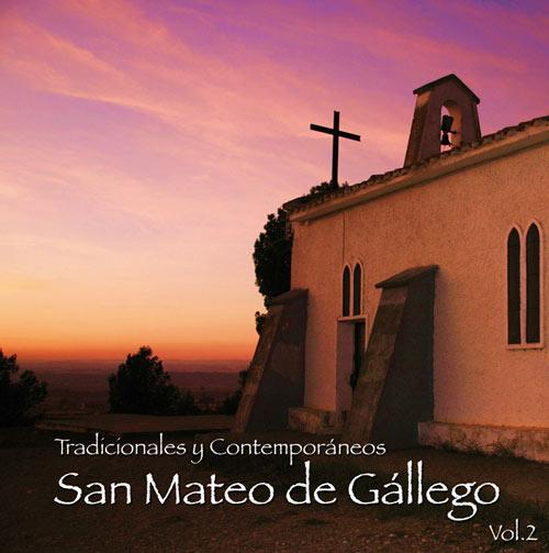 Tradicionales y Contemporáneos San Mateo de Gállego. Vol 2