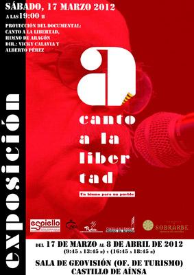 """""""Canto a la Libertad"""""""