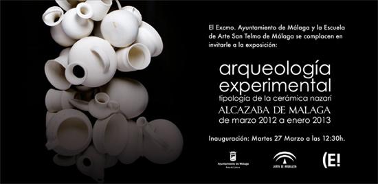 Arqueología Experimental.