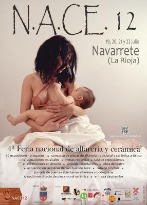 NACE 12. Navarrete - Logroño.
