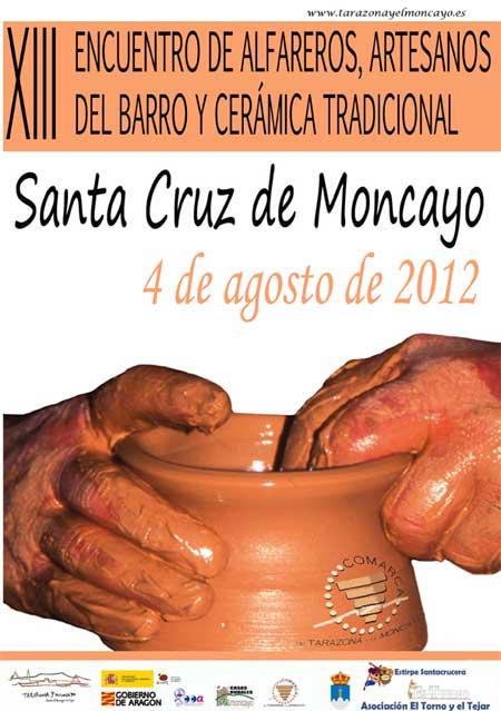 Santa Cruz de Moncayo 2012.
