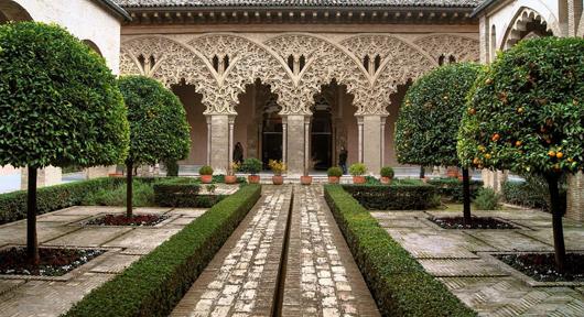 El Gobierno de Aragón, podría No dejar votar a los aragoneses que no hayan visitado la Aljafería (desde 1998).